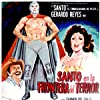 Santo in the Border of Terror (1969)