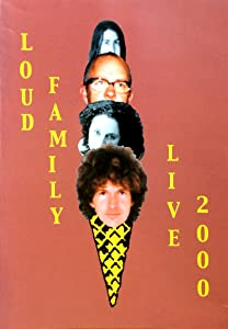 Downloadable clips for imovie Loud Family Live 2000 [480x854]