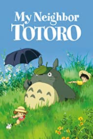 Tonari no Totoro (1988)