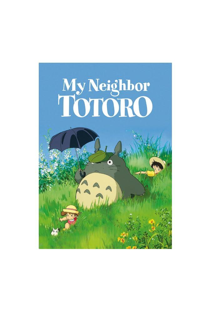 My Neighbor Totoro(1988)