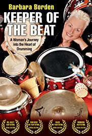 Keeper of the Beat: A Woman's Journey Into the Heart of Drumming Poster