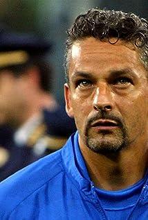 Roberto Baggio Picture