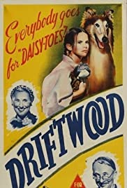 Driftwood (1947) Poster - Movie Forum, Cast, Reviews