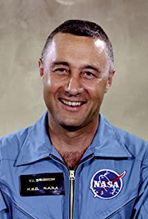 Gus Grissom Picture