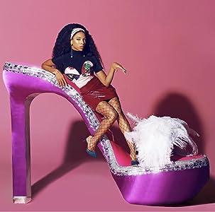 Lil Mama: Shoe Game