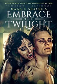 Primary photo for Maggie Shayne's Embrace the Twilight
