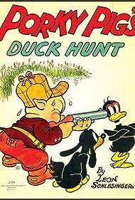 Porky's Duck Hunt (1937) Poster - Movie Forum, Cast, Reviews