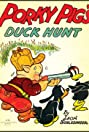 Porky's Duck Hunt (1937) Poster