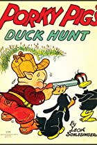 Porky's Duck Hunt (1937) Poster