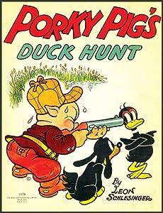 Movies video download Porky's Duck Hunt by Frank Tashlin [640x480]