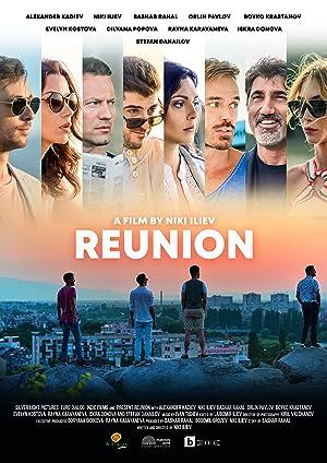 Where to stream Reunion