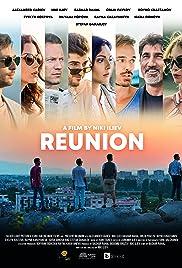 Reunion(2019) Poster - Movie Forum, Cast, Reviews