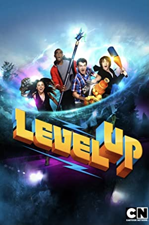 Where to stream Level Up
