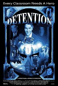 Schauen Sie sich die französischen Untertitel online an Detention by Patrick O'Driscoll [320x240] [480x800] [480x320]