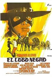 El lobo negro (1981) with English Subtitles on DVD on DVD