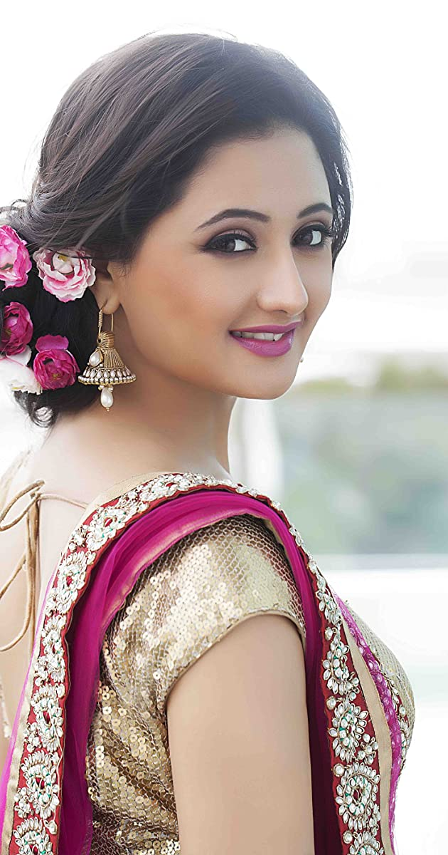 Rashami Desai - IMDb
