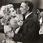 Randolph Scott and Angela Lansbury in A Lawless Street (1955)