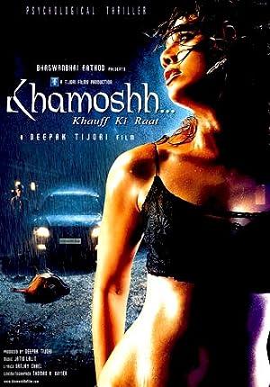 Mystery Khamoshh... Khauff Ki Raat Movie
