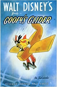 Watch new movie trailers online for free Goofy's Glider by Dick Huemer [1080p]