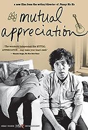 Mutual Appreciation Poster
