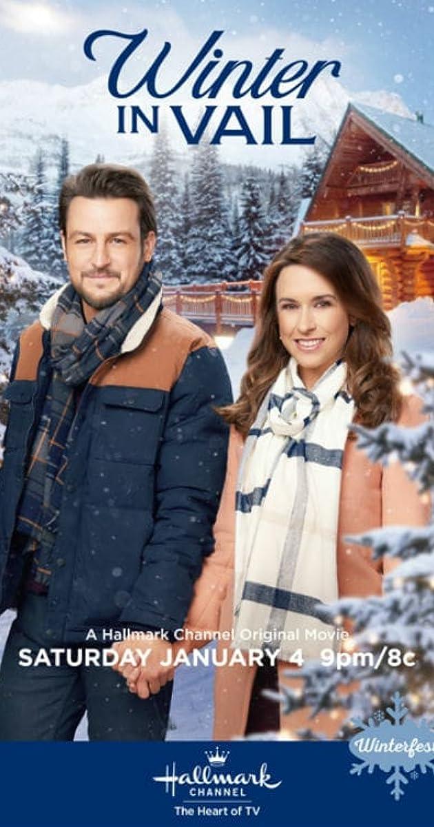 Vail Colorado Christmas 2020 Winter in Vail (TV Movie 2020)   IMDb