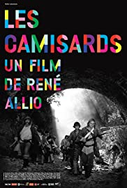 Les camisards (1972) Poster - Movie Forum, Cast, Reviews