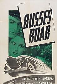 Busses Roar Poster