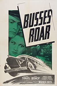 Best movies on amazon prime Busses Roar USA [1020p]