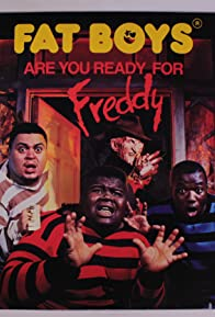 Primary photo for Fat Boys: Are You Ready for Freddy