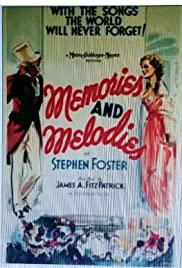 Memories and Melodies Poster