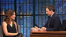Jennifer Garner/Thomas Middleditch/Melissa George/Matt Cameron