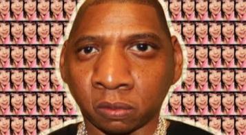 Shut Up Jay Z 2018