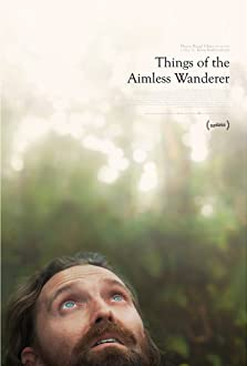 Things of the Aimless Wanderer (2015)