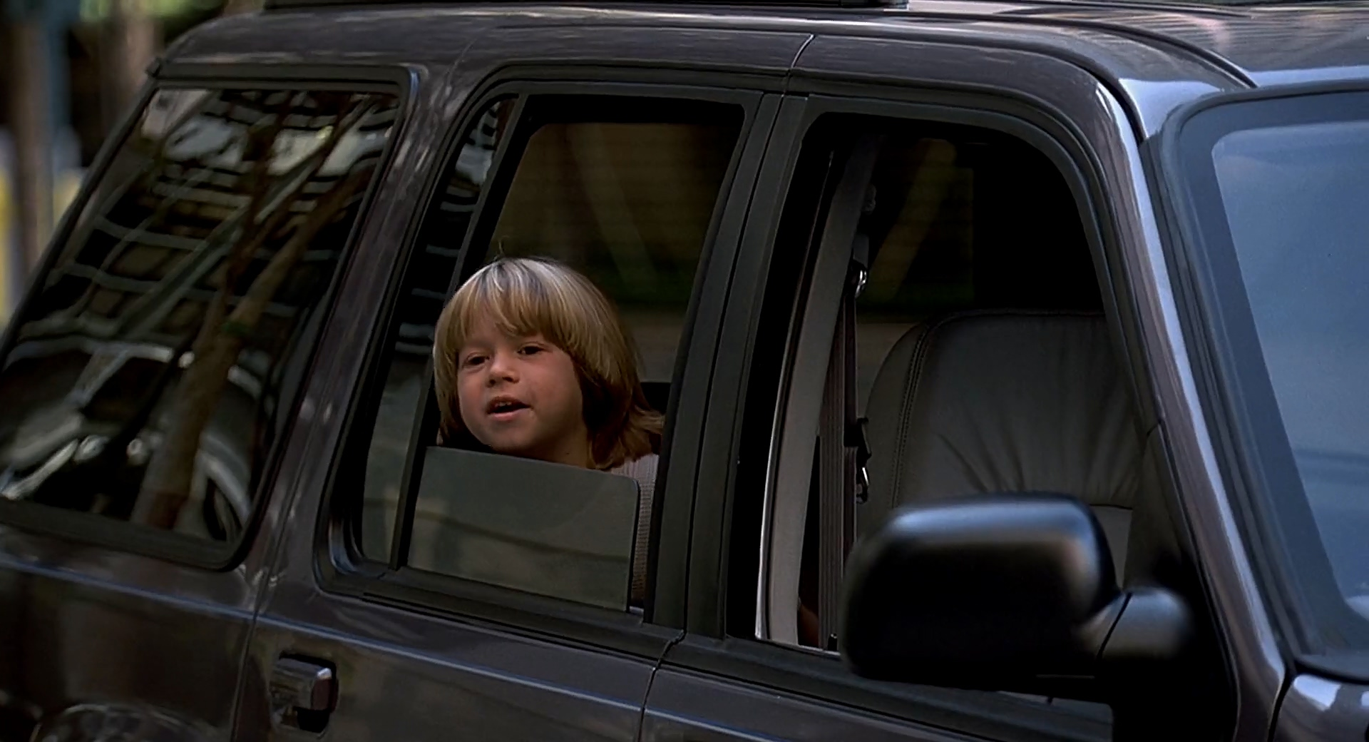 Justin Cooper in Liar Liar (1997)