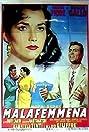 Malafemmena (1957) Poster