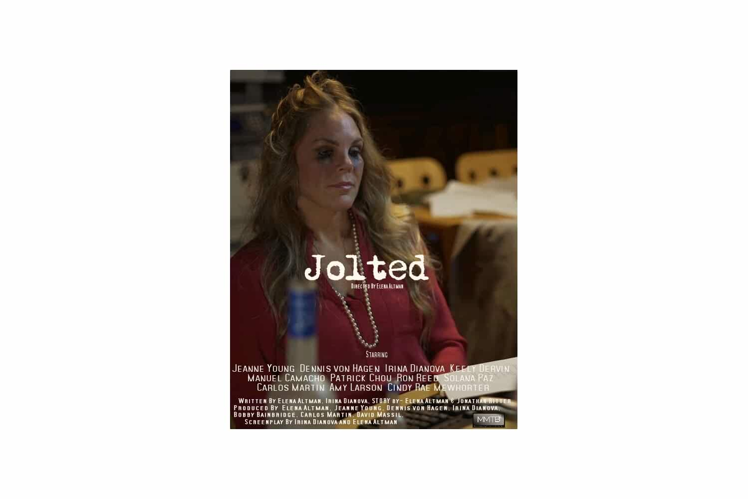 Jolted (2018)