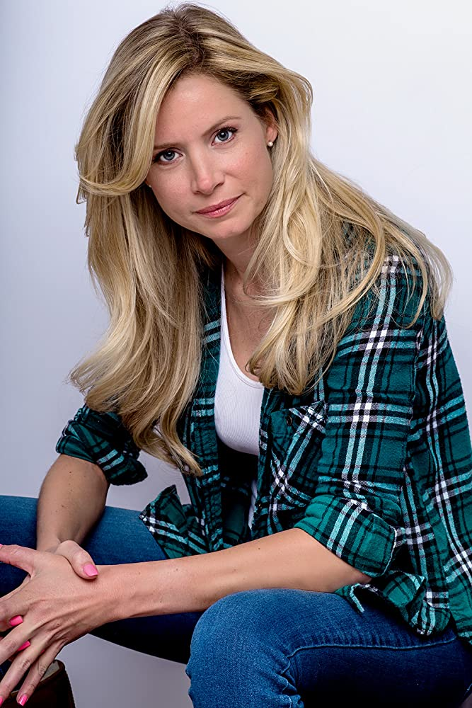 Alana Austin popstar