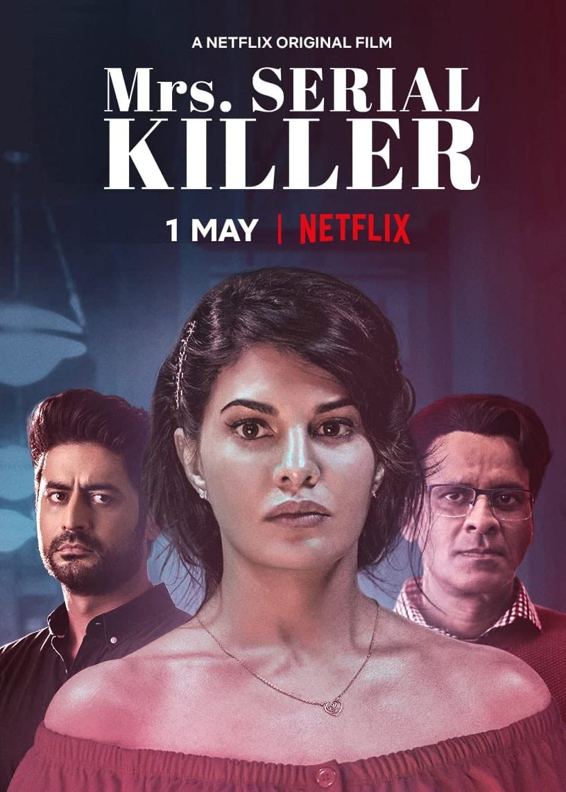 Mrs. Serial Killer (2020) centmovies.xyz