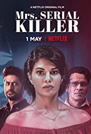 Mrs. Serial Killer (2020) Hindi Netflix