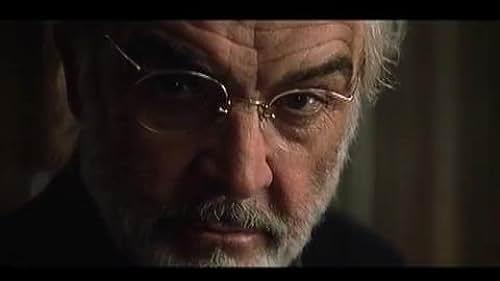 Trailer for Finding Forrester