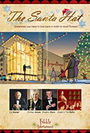 The Santa Hat Poster