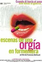 Escenes d'una orgia a Formentera