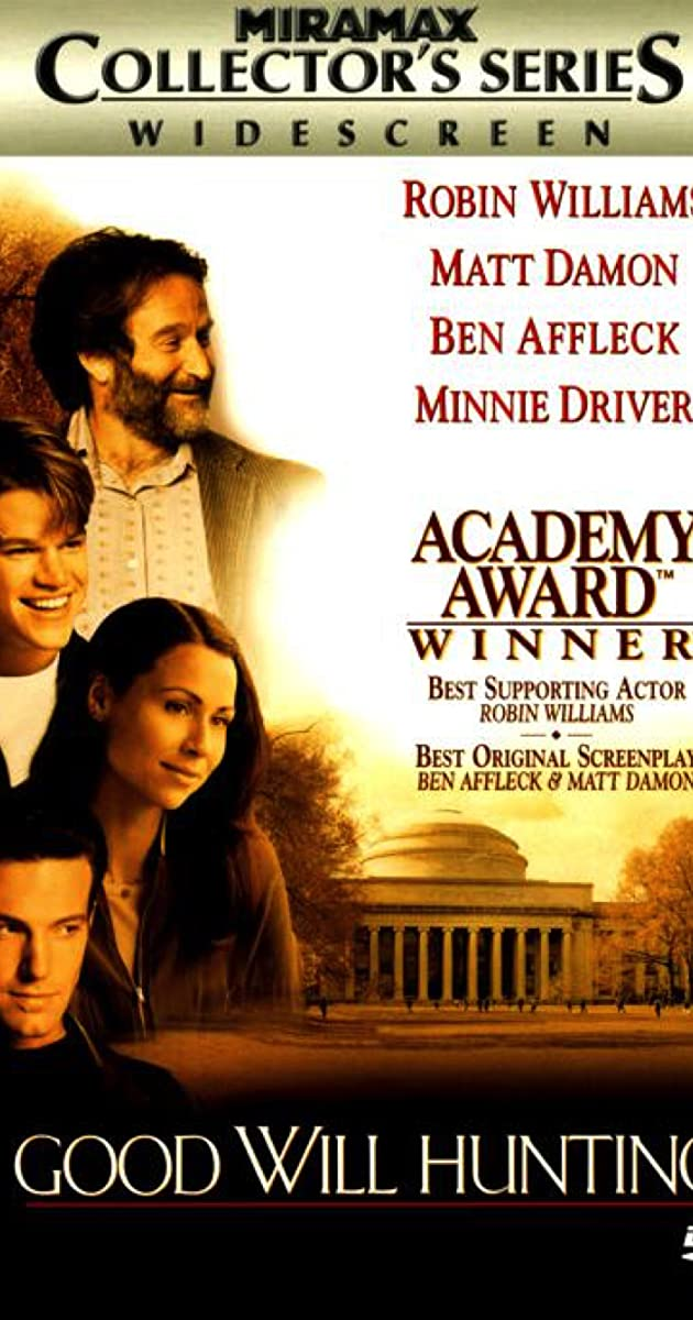The Making Of Good Will Hunting Video 1997 Full Cast Crew Imdb