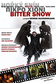 Primary photo for Bitter Snow