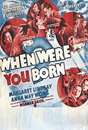 When Were You Born (1938) Poster - Movie Forum, Cast, Reviews