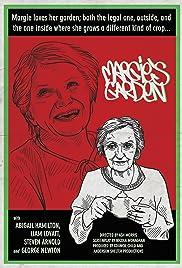 Margie's Garden Poster