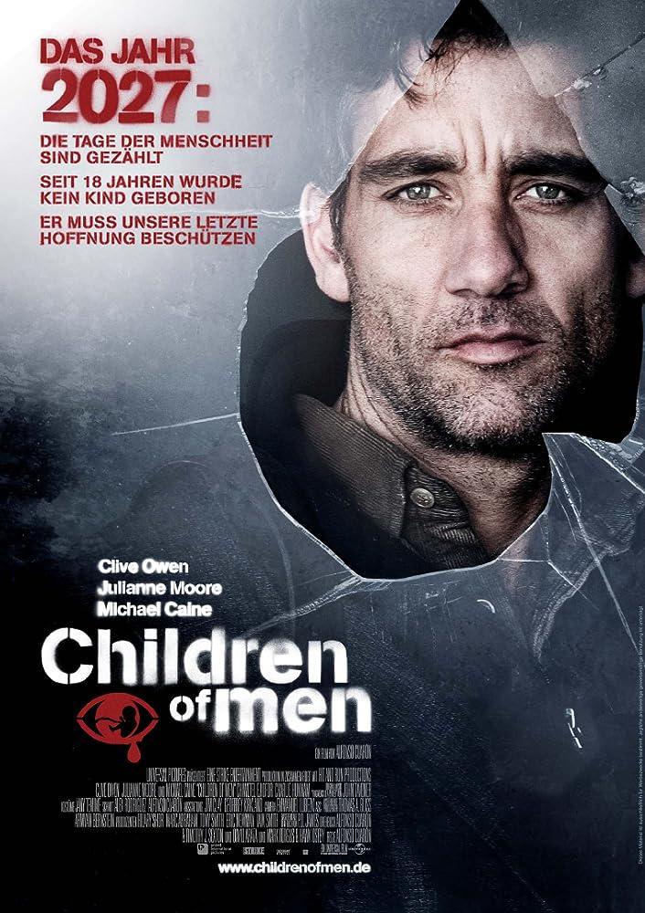 Children of Men (2006) Subtitle Indonesia