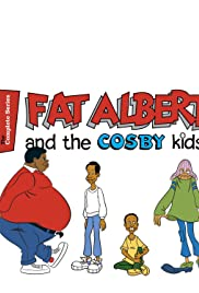 Fat Albert and the Cosby Kids Poster - TV Show Forum, Cast, Reviews