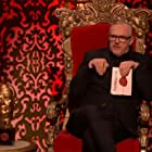 Greg Davies in An Imbalance in the Poppability (2021)