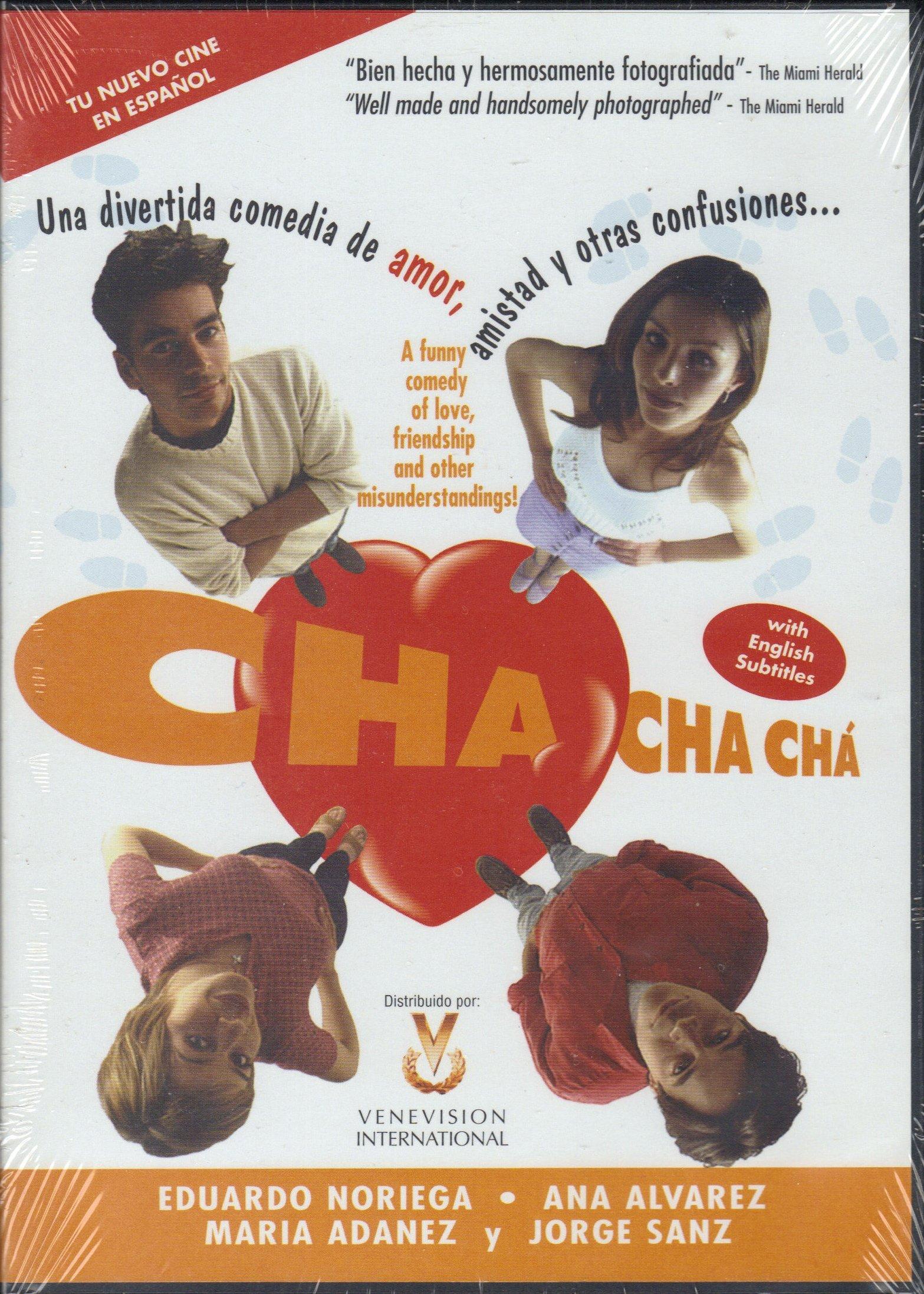 Cha Cha Cha 1998 Imdb